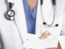 Autoritatile vor verifica daca cei aflati in concediu medical sunt acasa