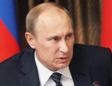 Autorul unui clip anti-Putin, concediat