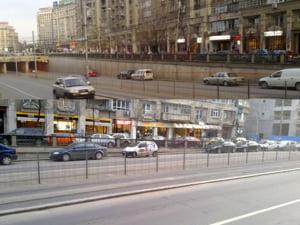 Autostrada Bucuresti-Ploiesti, din ce in ce mai scumpa