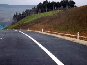 Autostrada Cernavoda-Constanta si calea ferata Bucuresti-Constanta, finalizate in 2011
