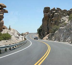 Autostrada Nokia, prelungita pana la Dej si continuata cu un drum expres pana la Bistrita