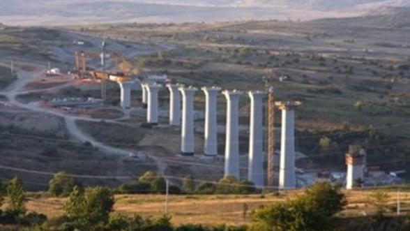 Autostrada Sibiu-Orastie, gata in decembrie. Fara fonduri suplimentare - Ponta
