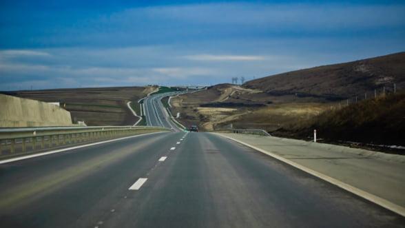 Autostrada Transilvania: Statul ar vrea sa incheie definitiv contractul cu Bechtel