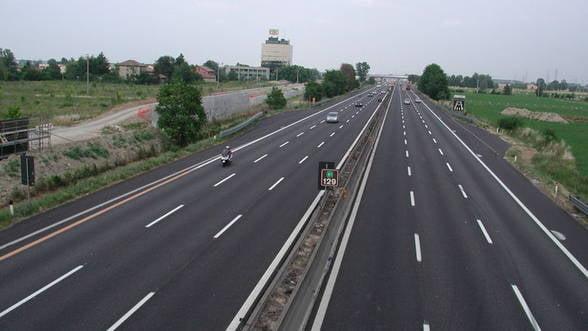 Autostrazile din Romania: Ce judete nu vor fi incluse in reteaua de autostrazi