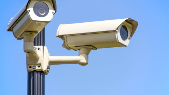 Avantajele camerelor de securitate IP