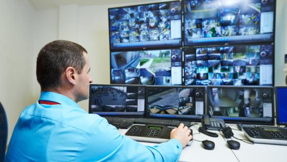 Avantajele folosirii unui sistem de supraveghere video pentru afacerea ta