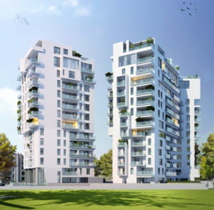 Avantajele investirii in apartamente de lux
