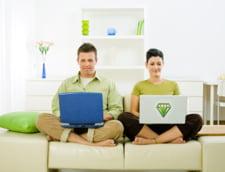Avantajele si dezavantajele unui loc de munca la domiciliu