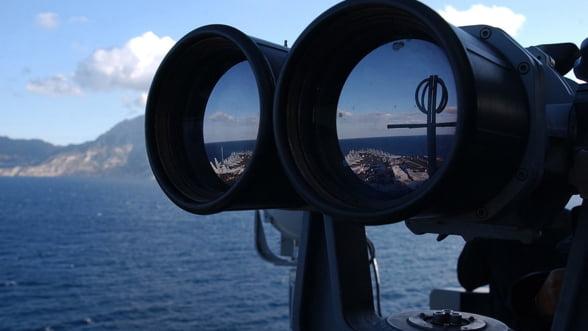 Avantajele utilizarii unui binoclu profesional in timpul expeditiilor in natura