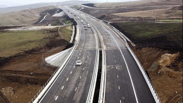 Avem bani pentru autostrazi! CE a deblocat platile pentru POS Transport