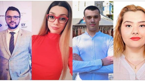Avem toate motivele sa tinem capul sus! Interviu cu tinerii care schimba turismul romanesc in era digitalizarii