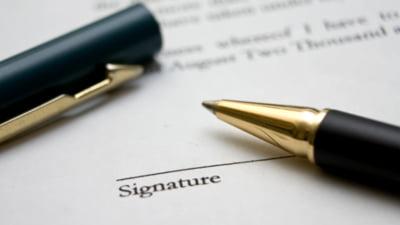 Avertisment: Cereri false pentru plata taxelor la marcile internationale