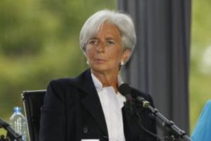 Avertisment FMI: Stabilitatea financiara e pusa in pericol de China, Europa si Japonia