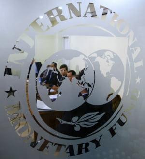 Avertisment de la FMI: Riscurile financiare au crescut