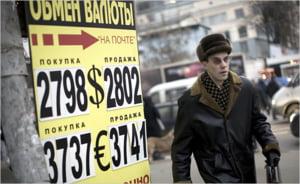 Avertisment de la Moscova: Sanctiunile agraveaza criza economica mondiala