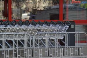 Avertisment de la supermarketuri: Ar putea disparea degustarile si frigiderele cu bere, lapte si inghetata