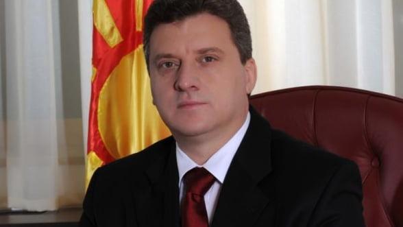 Avertisment din Macedonia: Europa a ramas repetenta la geografie. Putin va specula acest lucru