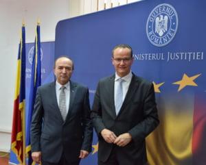 Avertisment german: Guvernul Romaniei conduce pe contrasens. Apar legi cu dedicatie pentru corupti, asta nu mai e democratie