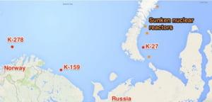 Avertisment incredibil: Rusia risca sa produca un dezastru nuclear de nivelul Cernobil