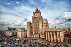 Avertismentul Rusiei dupa noile sanctiuni impuse de UE