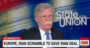 Avertismentul consilierului lui Trump: SUA ar putea sa sanctioneze companiile europene care fac afaceri cu Iranul
