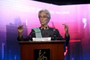 Avertismentul dur al FMI: Nu mai finantam Grecia daca rateaza plata de pe 30 iunie