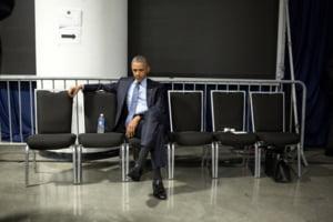 Avertismentul lui Obama: Ce se intampla daca teroristii pun mana pe-o bomba nucleara