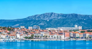 Avertizare de calatorie: Cod portocaliu de vant puternic in Croatia