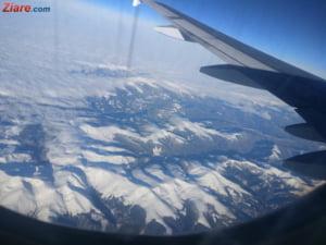 Avertizare de calatorie in Spania: Greve la Ryanair, zborurile ar putea fi afectate