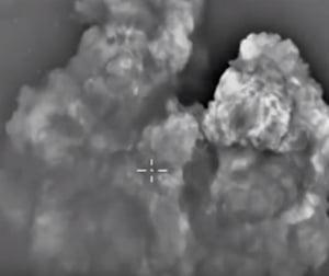 Aviatia rusa a bombardat un spital sirian: cel putin 13 morti