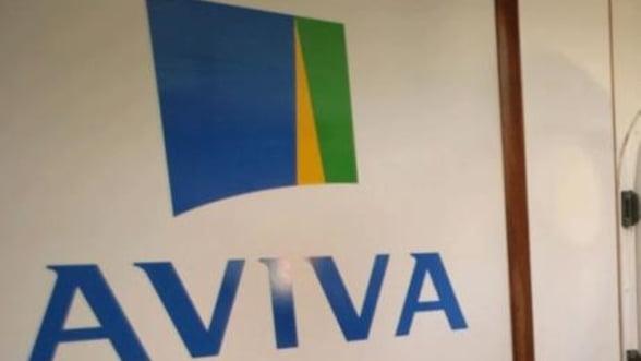 Aviva se regrupeaza: Si-a vandut participatia detinuta la Delta Lloyd