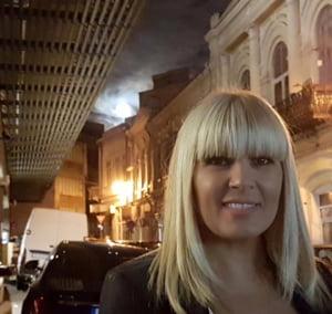 Avocat: Elena Udrea este refugiat politic in Costa Rica. ICCJ a respins audierea la distanta. Procesul s-a amanat