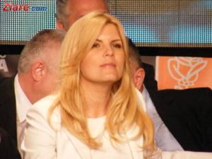 Avocatii Elenei Udrea acuza DNA: Probeaza vinovatia cu denuntul lui Pescariu si un biletel - ce scrie pe el