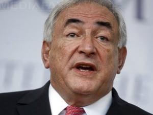 Avocatii lui Strauss-Kahn, optimisti inaintea audierii de marti de la New York