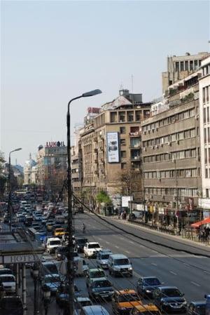 B-dul Magheru, locul 39 in topul celor mai scumpe artere comerciale din lume