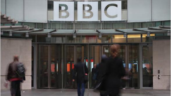 BBC: daune de 229.500 de euro pentru acuzatii nefondate