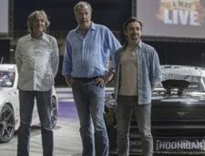 BBC a anuntat cine ii ia locul lui Jeremy Clarkson la Top Gear - oficial