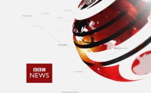 BBC in greva. Jurnalistii au protestat din cauza disponibilizarilor