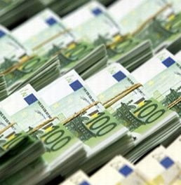 BCE: Bugetele europene sunt sustenabile
