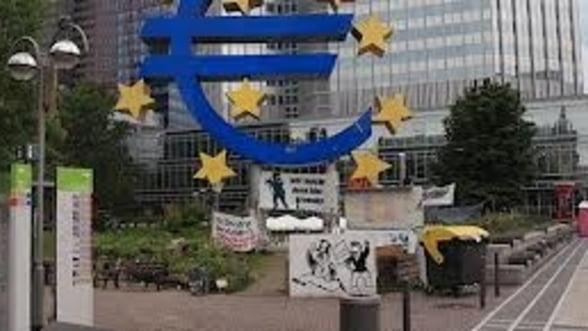 BCE: Depozitele bancare din Cipru, in scadere cu 1,9% in luna mai