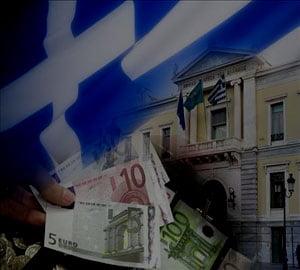 BCE: Intrarea Greciei in incapacitate de plata ar declasa haosul