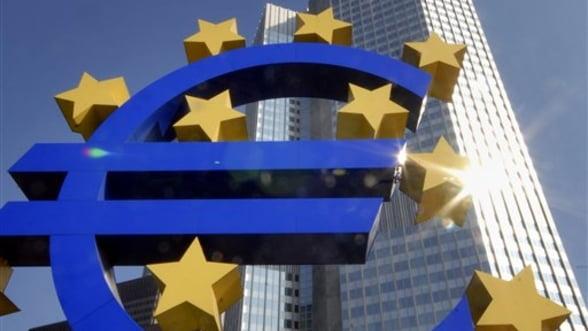 BCE: Vom face orice e nevoie pentru protejarea monedei euro