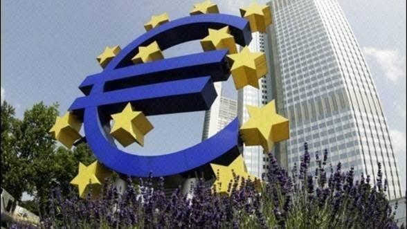 BCE ar putea mentine dobanzile la un nivel scazut inca doi ani si jumatate