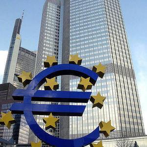 BCE mentine dobanda cheie la 1% - 05 Noiembrie 2009