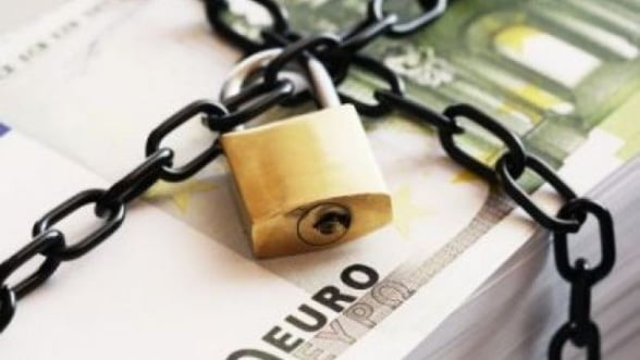 BCE mentine dobanda cheie la 1%