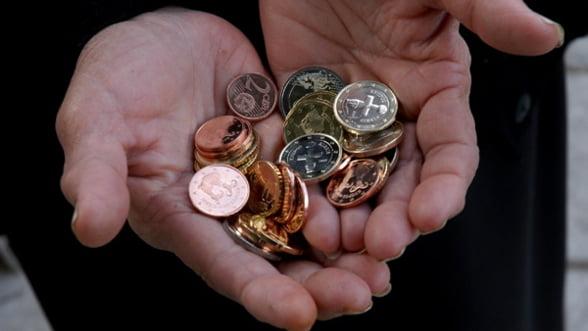 BCE solicita salvarea Ciprului pana in martie