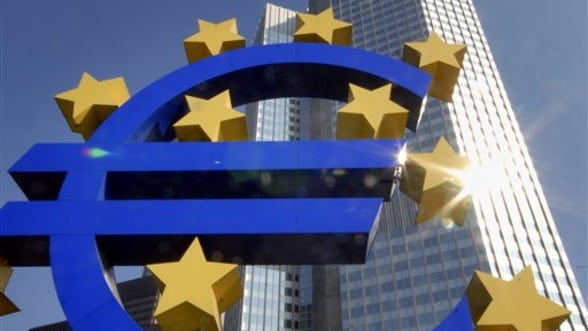 BCE vrea drepturi egale in uniunea bancara pentru tarile din afara zonei euro