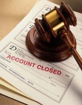 BCR: Din ce in ce mai multe businessuri vor da faliment