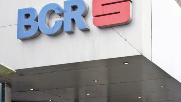 BCR: Piata locala de private banking - 4.000 de clienti