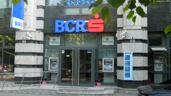 BCR a crescut cu 45 la suta pe factoring, in 2012